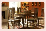 acacia indian furniture